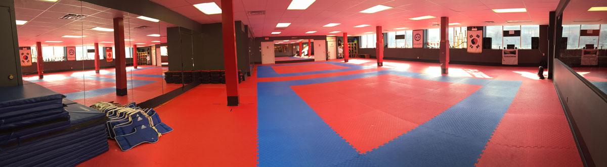 Taekwondo Headquarters
