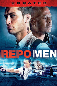 Repo-Men