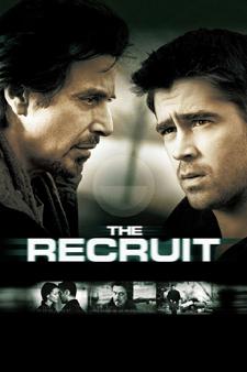 TheRecruit